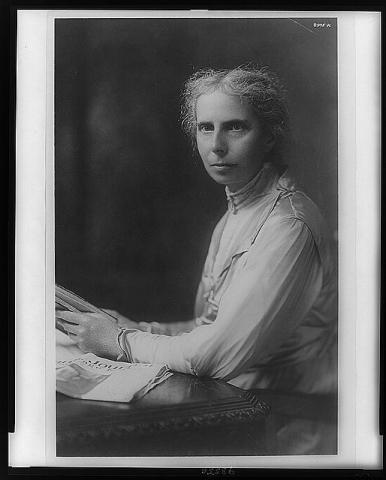 Suffragist - Alice Stone Blackwell Nineteenth Century Life Civil Rights Tragedies and Triumphs American History Law and Politics