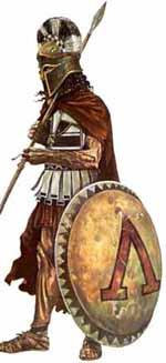 Sparta's Defenders Legends and Legendary People Ancient Places and/or Civilizations World History