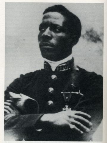 Eugene Bullard Aviation & Space Exploration Visual Arts American History Biographies African American History Famous Historical Events World War I