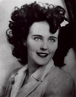 Elizabeth Short - The Victim American History Biographies Film Social Studies Disasters