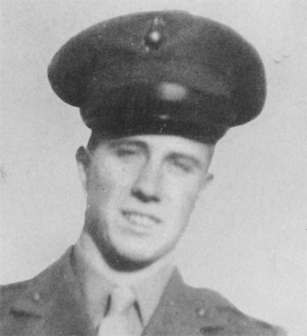 PFC Donald J. Ruhl, Recognized by U.S. for Gallantry