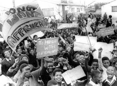 Image result for deadly soweto riots in 1976