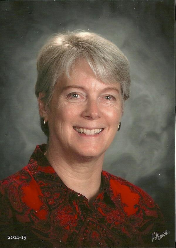ATL Jacquie Sewell Portrait