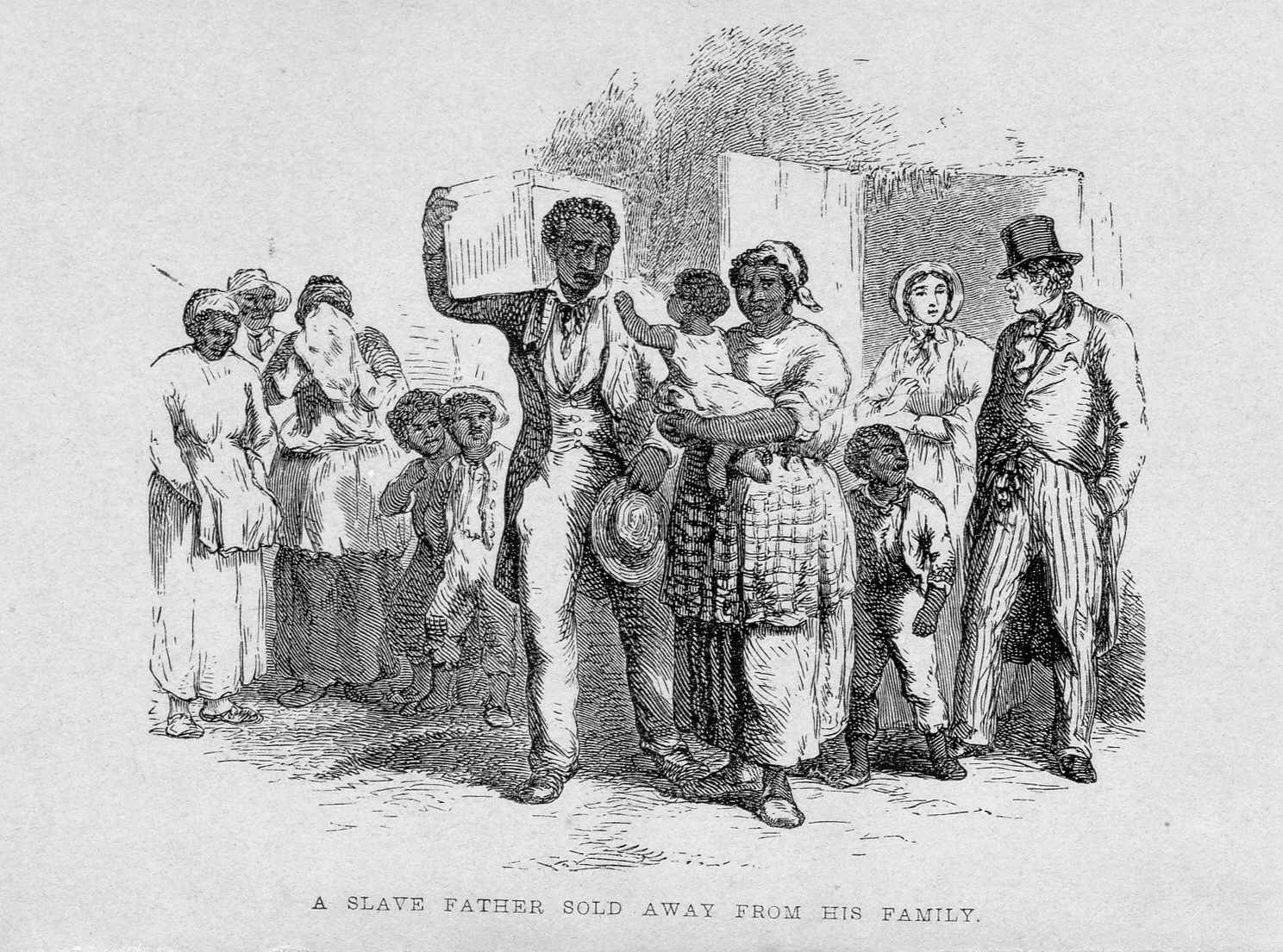 27f. The Southern Argument for Slavery