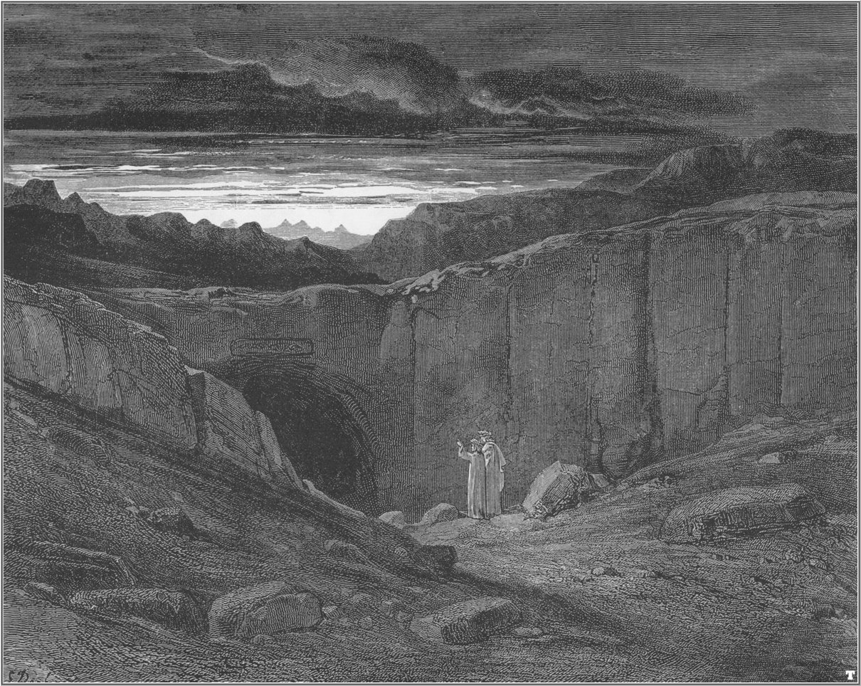 "dante inferno social commentary One of the themes of this commentary is the degree to which the aristotelian  in inferno 1, dante  ethics, and social anxiety,"" in dante and the greeks ."