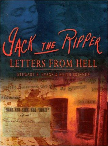 jack the ripper from hell essay
