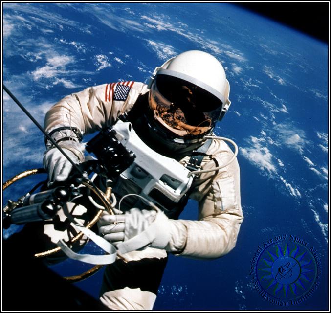 soviet space program ed white - photo #7