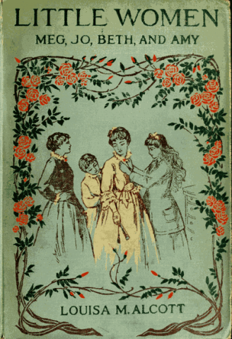 Nineteenth-Century Cover of