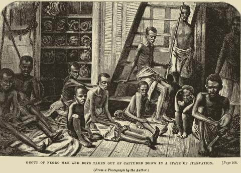 brutality of slavery essay Slavery was fully institutionalized in the american economic and legal order with laws being enacted at both the state and national divisions of government virginia, for example, enacted more than 130 slave statutes between 1689 and 1865.