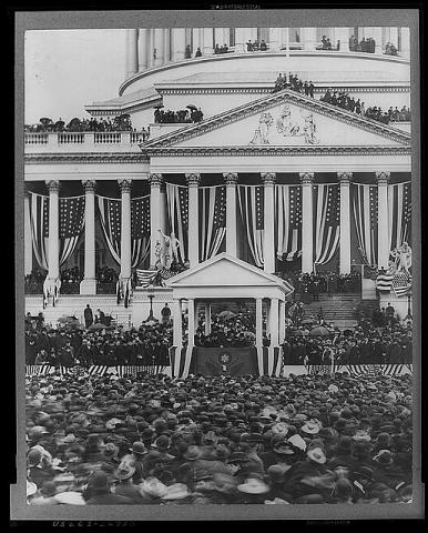 President McKinley's 2nd Inaugural Address Awesome Radio - Narrated Stories Biographies Disasters Famous People American Presidents American History Famous Historical Events History Social Studies