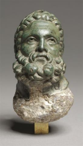Herakles - Greek Hero Legends and Legendary People Ancient Places and/or Civilizations Social Studies World History