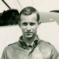 Russell Allen Phillips - Pilot of Super Man American History Biographies Tragedies and Triumphs World War II Education