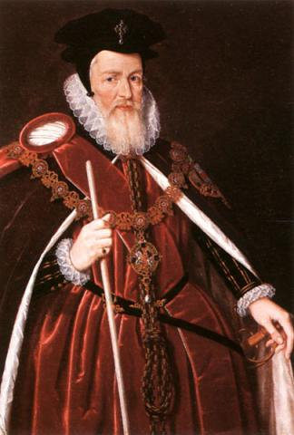 William Cecil Legends and Legendary People Social Studies Tragedies and Triumphs World History Visual Arts