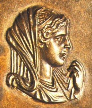 Queen Olympias - Mother of Alexander the Great Famous People Social Studies Visual Arts World History Ancient Places and/or Civilizations
