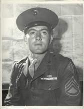 John Basilone - The Pacific - Medal of Honor Recipient