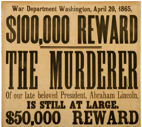 a narrative of the conspiracy surrounding the assassination of president abraham lincoln The assassination of abraham lincoln on here are ten little-known aspects of the lincoln assassination: with her and the president after booth shot lincoln.