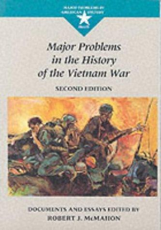 Major Problems in the History of the Vietnam War Geography Social Studies Disasters