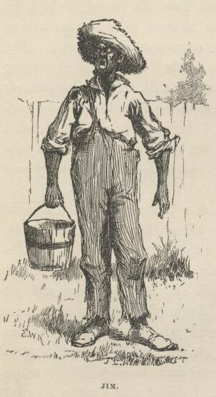 identity in huckleberry finn Get an answer for 'in the adventures of huckleberry finn, how does huck's identity evolve from what it is at beginning of novel to what he created for himself as the.
