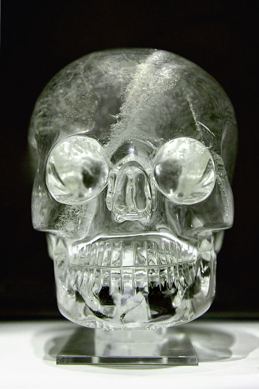 Crystal Skull Jones Indiana Jones 4 Crystal