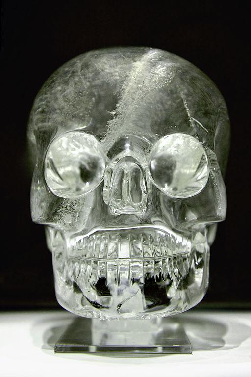 Crystal Skull Jones Indiana Jones 4 Crystal