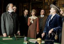 Downton Abbey - The Dowager and the Russians