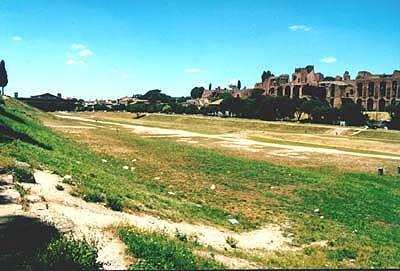Circus Maximus Ancient Places and/or Civilizations Geography Legends and Legendary People