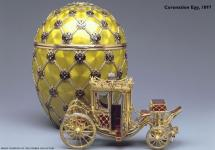 Awesome Easter Eggs - Faberge Eggs