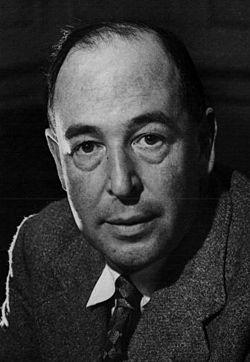 C.S. Lewis (Illustration) Film Fiction Philosophy Famous People