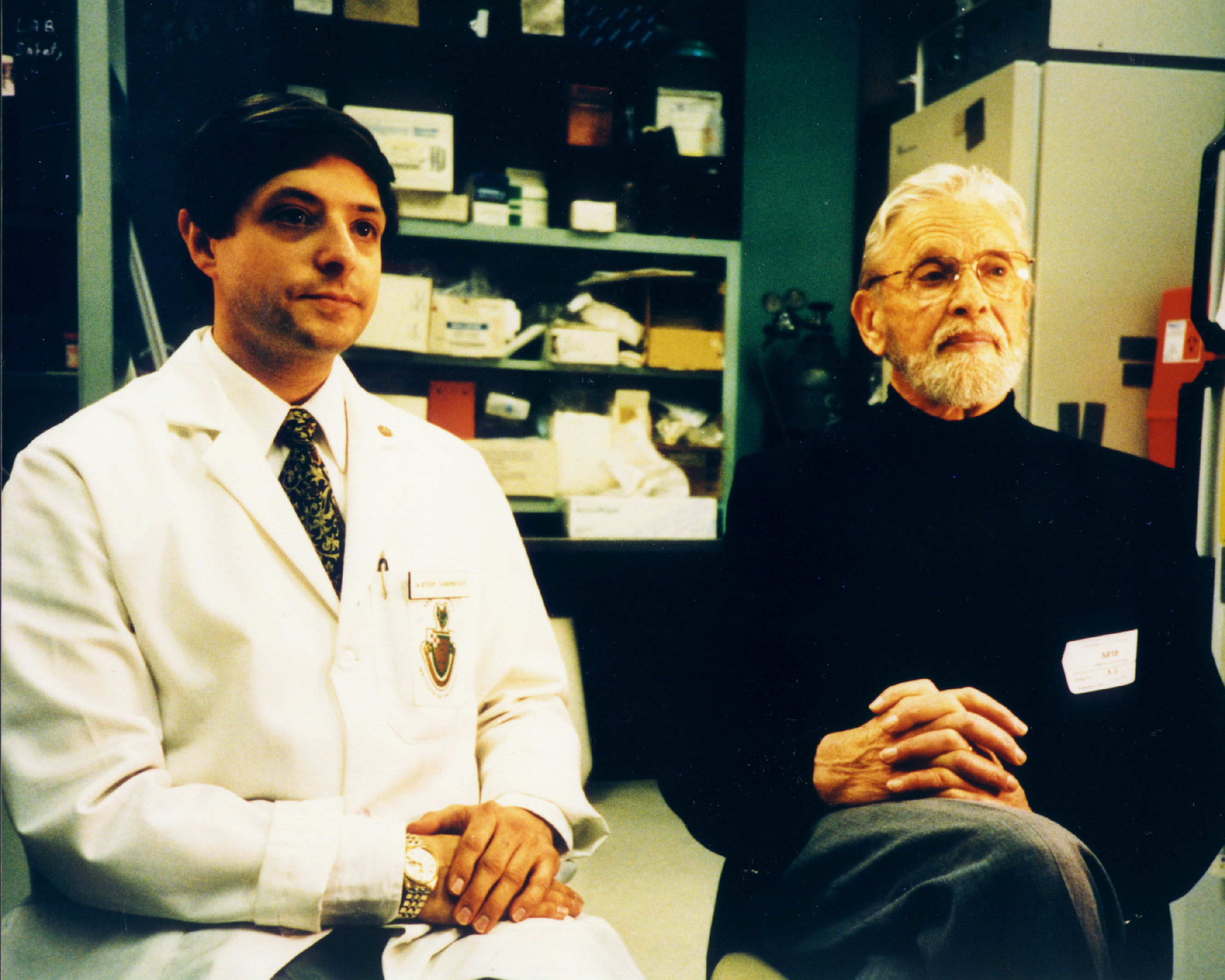 drs  taubenberger and hultin