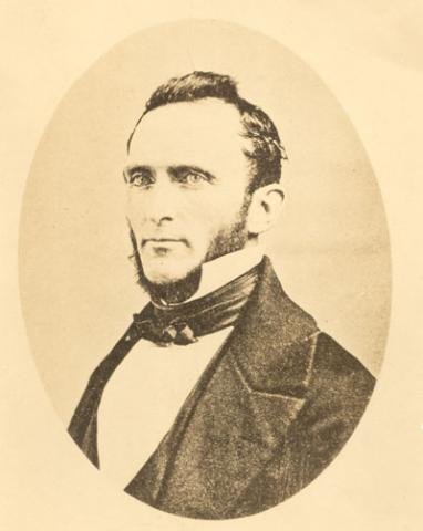 Stonewall Jackson - 1855 Portrait Nineteenth Century Life American History Biographies Civil Wars