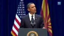 President Obama - Tucson Memorial Speech