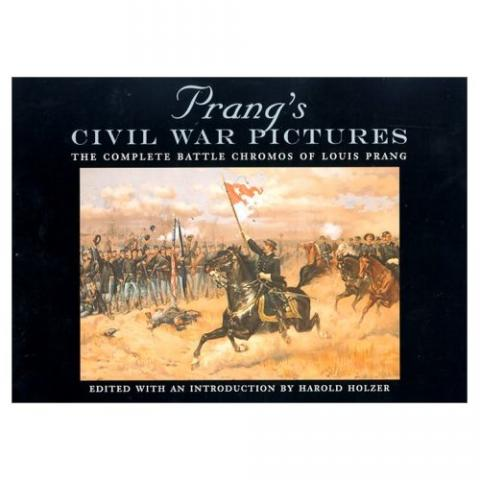 Battle Drawings by Louis Prang American History Awesome Radio - Narrated Stories Social Studies Visual Arts