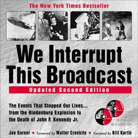 We Interrupt This Broadcast American History Disasters Famous Historical Events Social Studies STEM Tragedies and Triumphs World History History