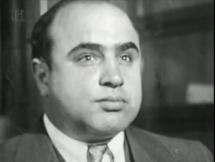 Al Capone - Early Years