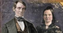 Why Did Mary Todd's Parents Oppose Her Marriage to Abe Lincoln?