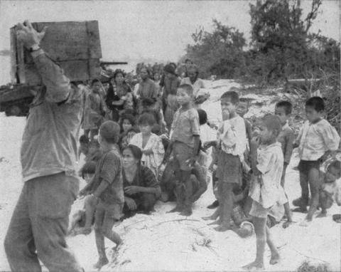 Saipan Civilians - Surrender Instead of Suicide American History Social Studies World War II Tragedies and Triumphs
