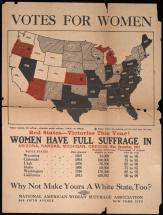 Votes for Women - 1912