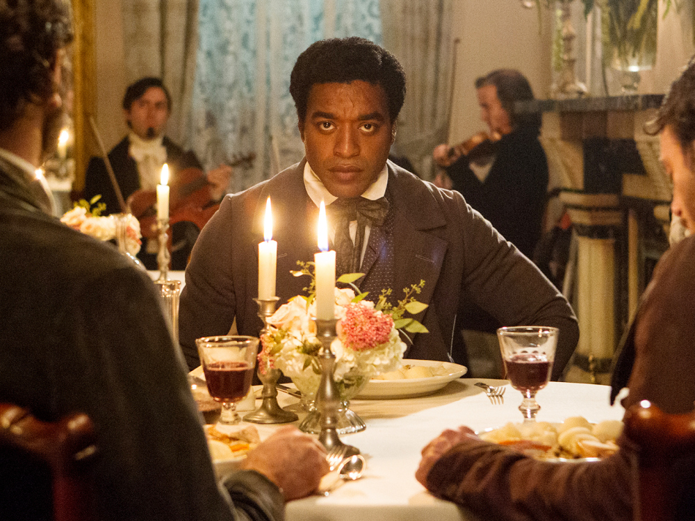 12 Years a Slave-2. Platt's Journey to Slavery in Louisiana