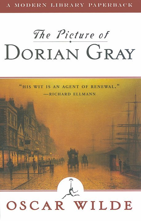 an analysis of art influence in the picture of dorian gray by oscar wilde