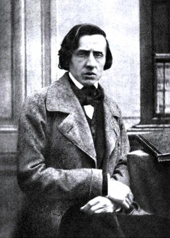 Fryderyk Chopin - Musical Genius Famous People Visual Arts Biographies Music World History
