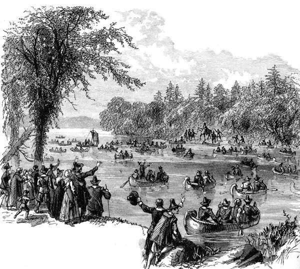Rhode Island Colony Jobs