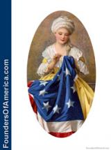 Betsy Ross: The Life Behind the Legend