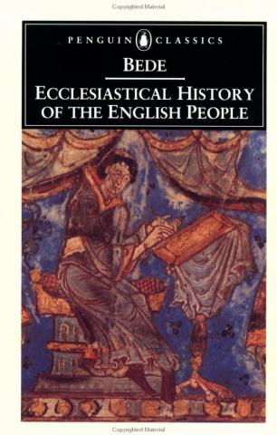 Ecclesiastical History of the English People - by Bede Ancient Places and/or Civilizations Geography Legends and Legendary People Social Studies World History Philosophy