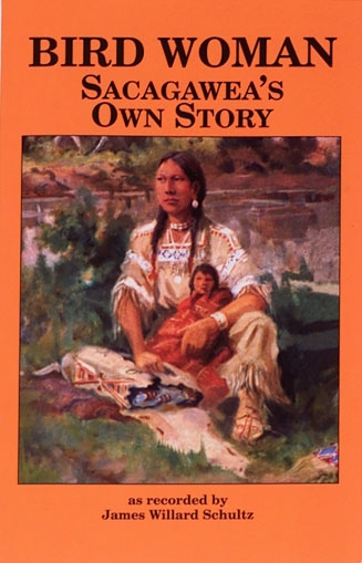 the life and works of the bird woman sacajawea The details of sacagawea's life have been debated throughout most modern day biographies of sacagawea, bird woman sacagawea: bird woman : sacajawea: boat.