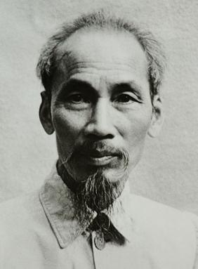 Ho Chi Minh - Photo Biographies Famous People Visual Arts