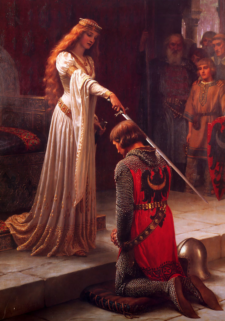 was chivalry in decline during the Home → sparknotes → literature study guides → don quixote → context don  spain was at the height of its european domination during  books of chivalry.