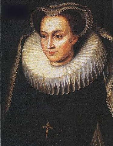 Mary, Queen of Scots - Accused of Treason Legends and Legendary People Social Studies Visual Arts World History Tragedies and Triumphs