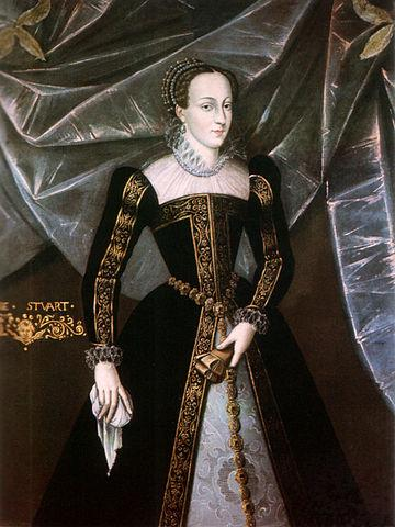 Mary, Queen of Scots (Illustration) Civil Rights Famous People History World History Censorship Famous Historical Events Film Social Studies Biographies