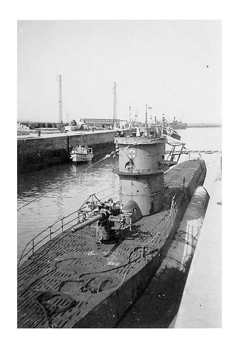 U-571 - THE REAL U-571
