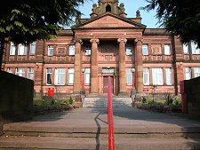 Dumfries Academy - School of J.M. Barrie Geography Legends and Legendary People Biographies